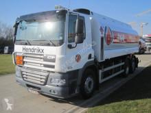 camion citerne produits chimiques DAF