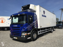 camion Scania R 320 4x2 Euro 5 Multitemperatura