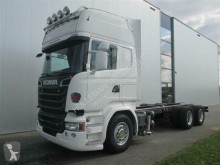 camion Scania R730 6X4 OPTICRUISE RETARDER EURO 6