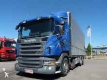 camion Scania R480 - SOON EXPECTED - 6X2