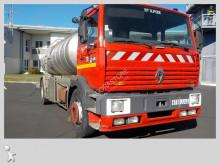 Renault G270 truck
