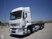 used BDF truck