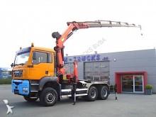 camion MAN TGA 33.410