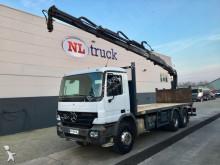 Mercedes Actros 2641 truck