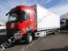 Renault Gamme T 460 P4X2 E6 truck