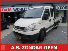 Iveco nc Daily 35 S 14 D EEV 345 7 pers