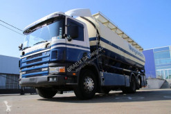 camion Scania G