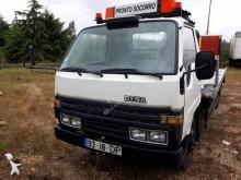 camion soccorso stradale Toyota