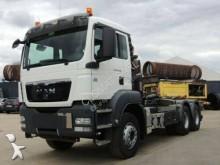 грузовик MAN TGS 26.360