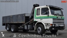 camion Scania H 92H