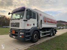 camion MAN REF 42