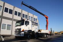 Hino 700 truck
