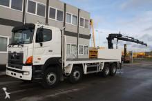 Hako truck