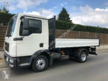camión MAN TGL8180 EU 5*3-S-Kipper*AHK* SCHALTER*Luft*TOP!!
