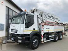 Iveco Trakker Trakker 410 6x4 Betonpumpe Cifa 35m K35 XZ LKW