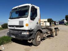 Renault KERAX380 truck