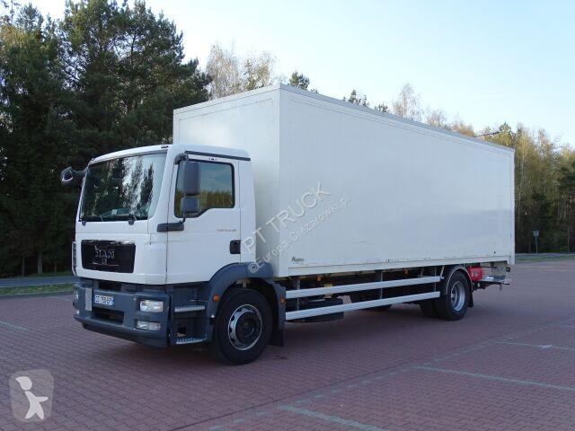 Voir les photos Camion MAN TGM -  18.290