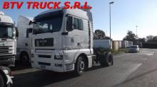 camion MAN TGA TGA 18 440 TRATTORE STRADALE EURO 4