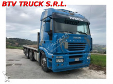 Iveco Stralis STRALIS 430 PIANALE PORTACONTAINER 4 ASSI truck