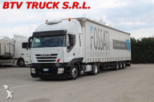 Iveco Stralis STRALIS 450 TRATTORE STRADALE EURO 5EEV truck