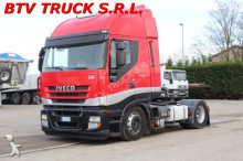 Iveco Stralis STRALIS 500 TRATTORE STRADALE EURO 5 truck