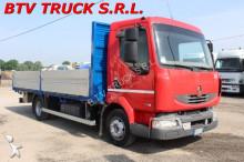 Renault Midlum MIDLUM 190 DXI MOTRICE 2 ASSI CASSONE FISSO truck