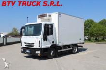 camion Iveco Eurocargo EUROCARGO 75 E 18 MOTRICE ISOTERMICA 2 ASSI