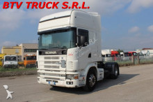 camion Scania 164 L 580 TRATTORE STRADALE