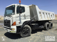 Hino ZS1EPVA truck