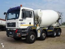 MAN TGA 41.440 truck