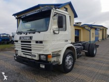 camion Scania M 93M220