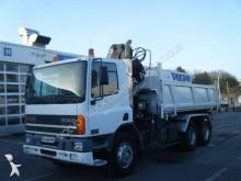 camion DAF CF 320