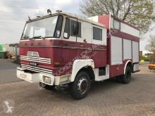 camion DAF 1800
