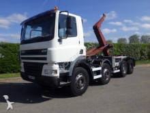 camion DAF 8x4 cf 85-380