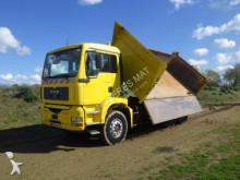 camion MAN 6x4 tga 33.360