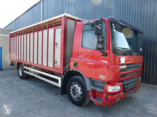 camion bétaillère bovins DAF
