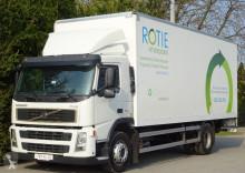 kamion Volvo FM 9 300 koni EURO 5 kontener 2,70 wys. 18 palet, poduszki