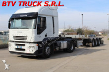 camion Iveco Stralis STRALIS 420 TRATT+ SMR PIACENZA ALL 20