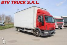 camion Iveco Eurocargo 120 E 18 EUROCARGO MOTR FURGON 2 ASSI EURO 4