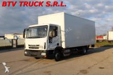 camion Iveco Eurocargo EUROCARGO 75 E 19 FURGONATO 2 ASSI EURO 6