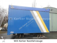n/a Rückwärtskipper Aufbauten für Leichtgut 34 m³ truck