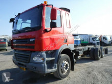 ciężarówka DAF CF85-510-6X4-BLATT-MANUAL-RETA