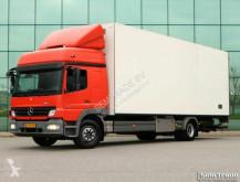 n/a MERCEDES-BENZ - ATEGO 1224L KACHEL KLEP BLOEMEN VERKOOP truck