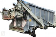 n/a Loosen 15m³ Tierabfall Kipper V4A Edelstahl truck