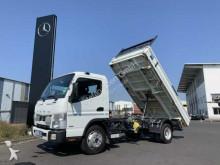 camion Mitsubishi Fuso Canter 7C18 Meiller Kipper 3.765Kg NL EU6
