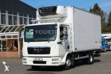 camion Mercedes TGL
