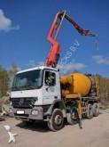 n/a MERCEDES-BENZ - ACTROS 3241 truck