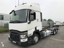 Renault Gamme T 430.26 DTI 11 truck