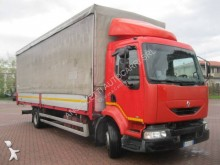 Renault Midlum 250.12 truck