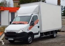 camión Iveco Daily 35C13